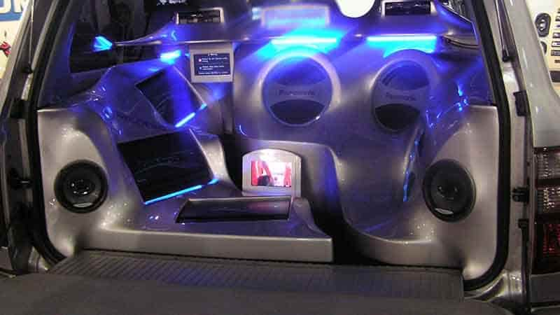 Car subwoofers for Car Subwoofers,