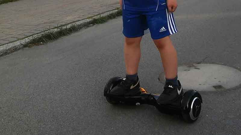 Top 5 Best Hoverboard for Kids