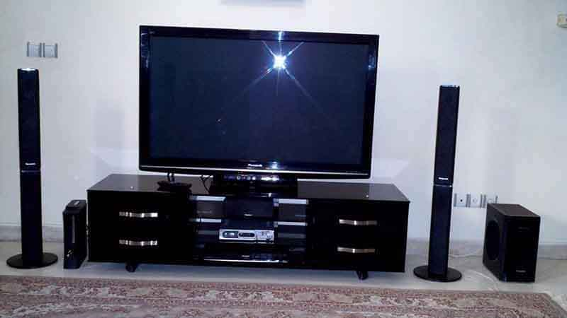 Top 5 Best High-End Wireless Home Theater Systems for Your Room