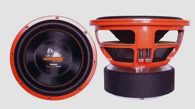 How does Subwoofer Work
