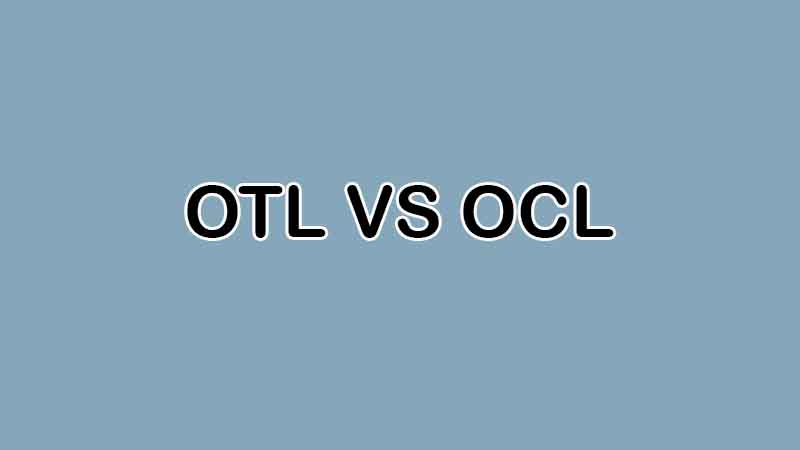 The Different between OTL and OCL Power Amplifiers
