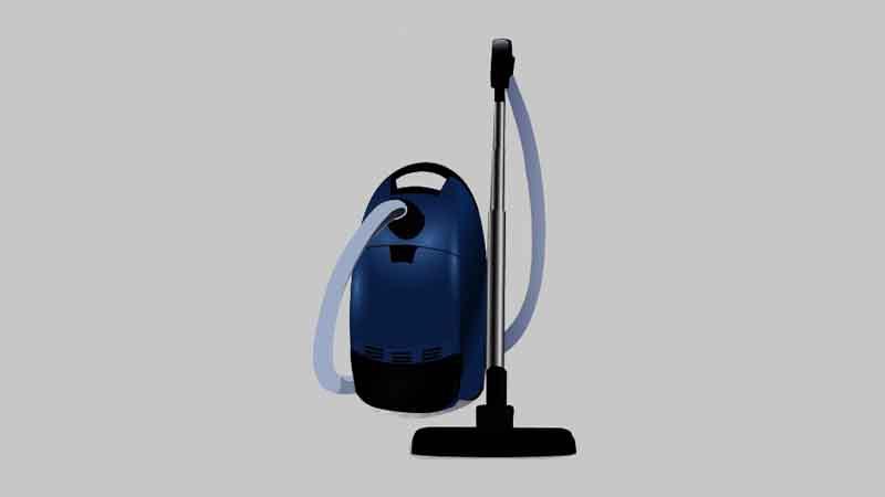 7 Types of Vacuum Cleaner in Housekeeping