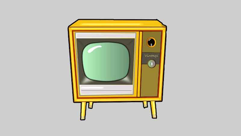 The List of the Television Types from the 1800s To Now