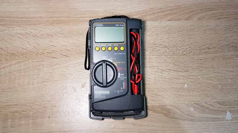 10 Best and Cheap Multimeters under 50 (for Electronics, Automotive and Home Use)